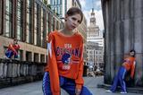 Trzy weroniki, czyli klonowanie w fotografii mody