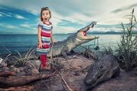 Rusz wyobraźnię i fotografuj dzieci na wesoło