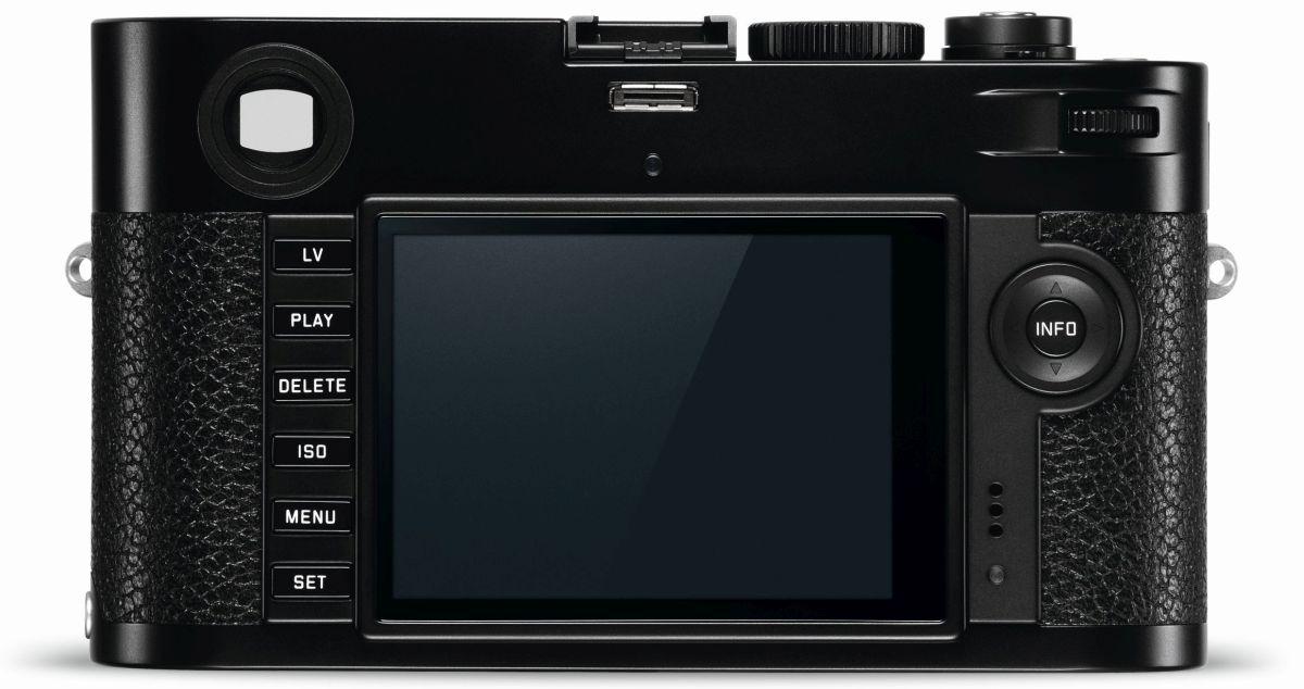 Leica M P Kosmetyczne Zmiany Dla Zawodowc 243 W