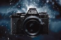 Olympus OM-D E-M5 II [pierwsze wrażenia]
