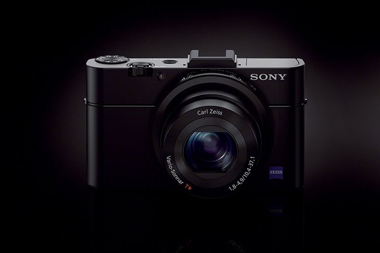 Kompakt Sony RX100 II [zdjęcia testowe]