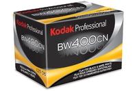 Koniec produkcji filmu Kodak BW400CN