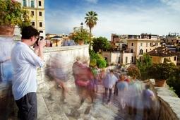 Jak fotografować na wakacjach