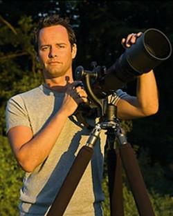 fotograf Marsel van Oosten