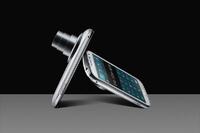 Galaxy K Zoom - smartfon z 10-krotnym zoomem [wideo]