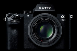 Sony A7 II [test w DCP]