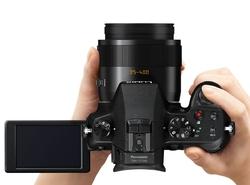 Tysiąc pomysłów na zdjęcie - pełny test Panasonika FZ1000