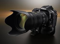 Bliżej doskonałości - pełny test Nikona D810