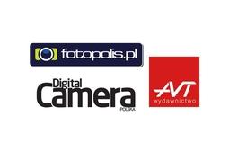 Fotopolis.pl i Digital Camera Polska w jednym wydawnictwie