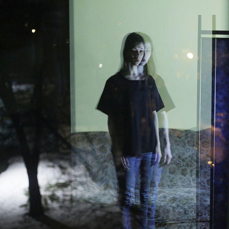 """""""Własne miejsce"""", fot. Wiktoria Wojciechowska"""