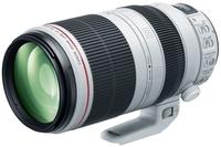 Canon EF 100-400 mm f/4,5-5,6L IS II USM - długo wyczekiwana premiera