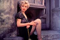 Marilyn Monroe w obiektywie Miltona Greena