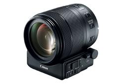 Canon EF-S 18-135 mm f/3,5-5,6 IS USM z szybszym autofokusem