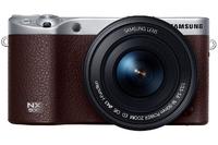 Samsung NX500 - bezlusterkowiec z matrycą 28 Mp i filmowaniem 4K