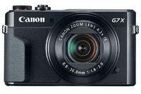 Canon G7 X Mark II - szybkość i nowy styl