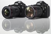 Canon EOS 5DS i 5DS R - pełnoklatkowe lustrzanki z matrycą 51 Mp