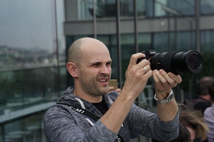 Wyświetl zdjęcie JPEG w pełnej rozdzielczości   Aparat: Sony A7 II + Sony FE 70-300 mm f/4,5-5,6 G OSS Ustawienia: ISO 100, f/8, 1/200 s, 110 mm