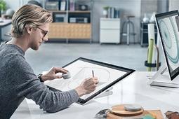 Microsoft Surface Studio - zabójca iMaca [wideo]