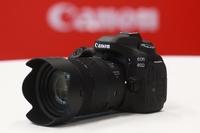 Canon EOS 80D [pierwsze wrażenia]