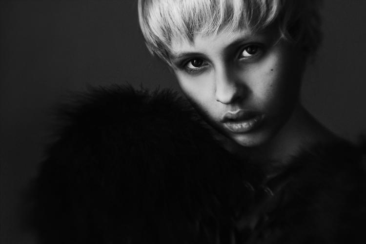 Basia Stankiewicz - patrząc na córkę [Wasze zdjęcia]