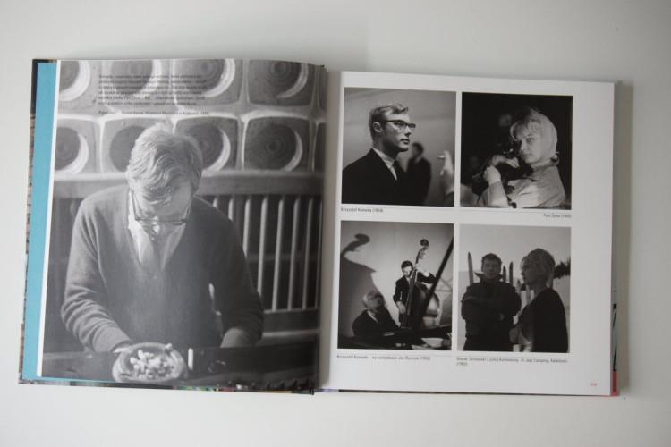 "Marek Karewicz ""Big Beat"" recenzja albumu"