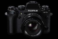 Fujifilm X-T1 IR - wersja do fotografii w podczerwieni