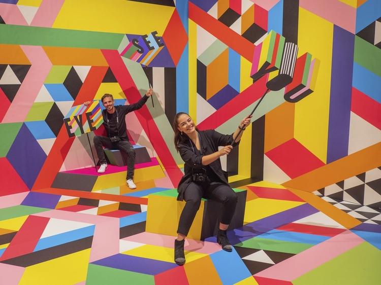 Olympus Perspective Playground przyjeżdza do Polski