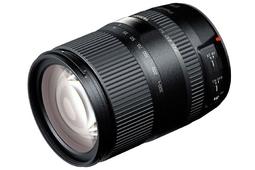 16-300 mm na APS-C i 28-300 mm na pełną klatkę - nowe zoomy od Tamrona