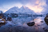 Jak fotografować zimowe krajobrazy
