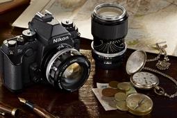 Nikon Df [zdjęcia testowe]