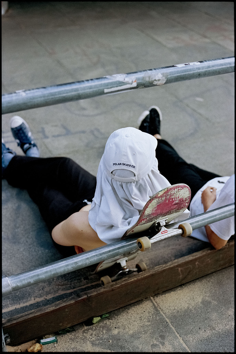 fot. Karol Grygoruk. Archiwum prywatne/blog