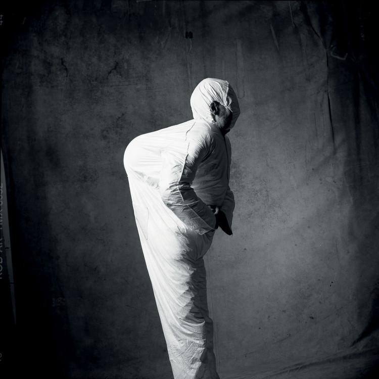 Camel light / Łódź Kaliska (1995 r.), fot. Andrzej Świetlik.