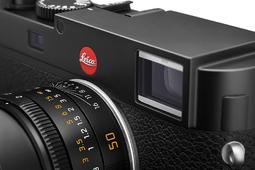 Leica M (Typ 262) - nowy dalmierz w starym stylu