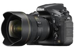 Nikon D810A - pełna klatka do astrofotografii