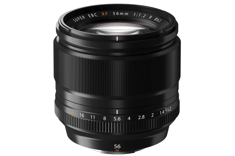 Fujinon XF 56 mm f/1,2R - jasna stałka w systemie Fujifilm X