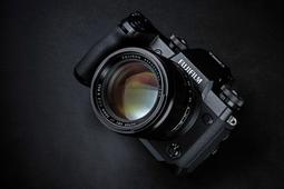 Fujifilm X-H1 - zmiana lidera w systemie X