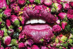 Smakowite zdjęcia ust w wykonaniu Jasona Bassetta