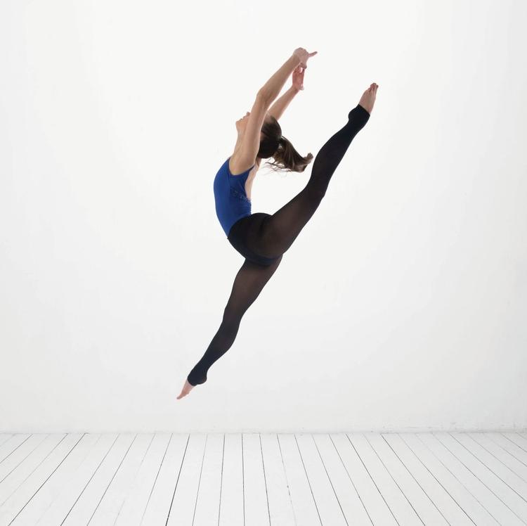 Sztuka błyskania - taniec światła