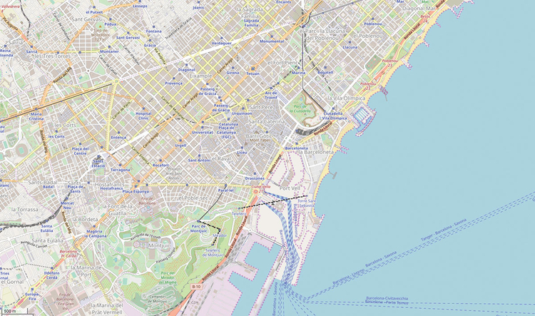 Zrób rozpoznanie Mapy i aplikacje na smartfony naprawdę mogą pomóc w poruszaniu się po mieście. Staraj się nie wystawać samotny jak palec i zagubiony na rogu ulicy, bo staniesz się łatwym celem dla złodziei. Najlepiej jest mieć przy sobie niewielką drukowaną mapę, którą można łatwo włożyć i wyjąć z tylnej kieszeni. Większość hoteli i punktów informacji turystycznej oferuje takie materiały bezpłatnie.