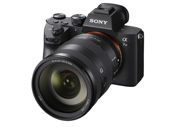 Sony A7 III - zastrzyk profesjonalizmu