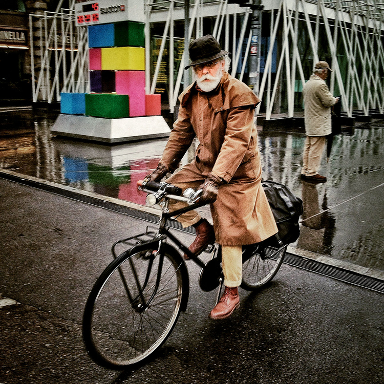 Filip Springer - fotografia jako pretekst