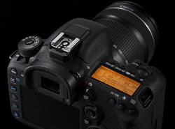 Szybki jak... Canon EOS 7D Mark II