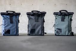 PRVKE 21 – wielofunkcyjny plecak fotograficzny