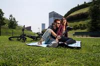 Manfrotto Compact Xtreme - monopod i selfie stick w jednym