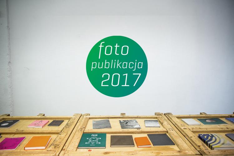 Konkurs Fotograficzna Publikacja Roku 2017 otwarty na zgłoszenia