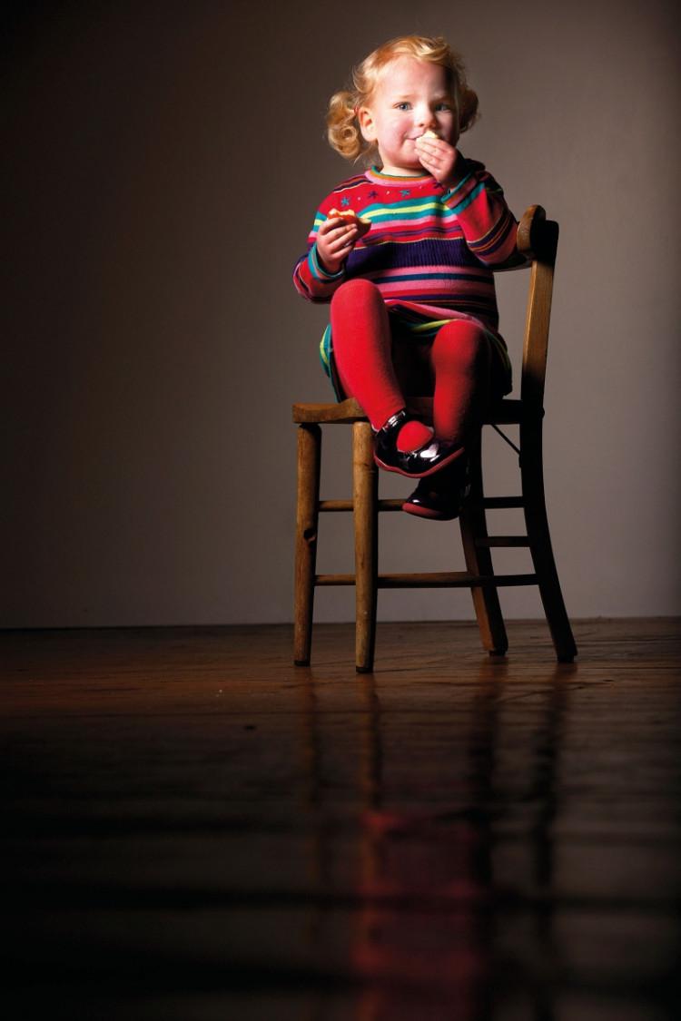 fotografowanie dzieci, portret, rekwizyty