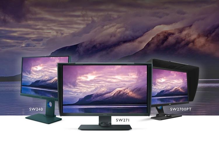 Przetestuj przed zakupem monitor BenQ