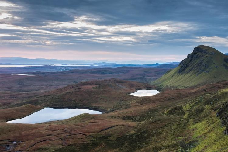Lightroom na ratunek - podbij dynamikę zdjęcia krajobrazowego