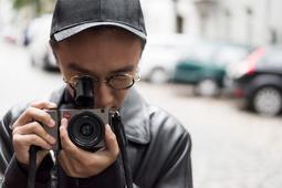 Nowa Leica TL - odświeżony design, ulepszone wnętrze