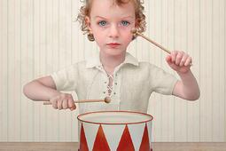 Loretta Lux - niezwykłe fotografie dzieci